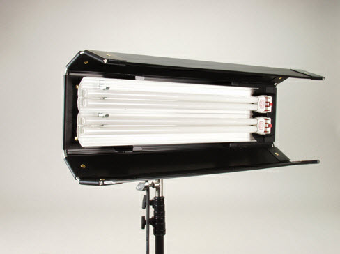 Kino Flo Rental, Lighting Rental Los Angeles