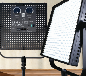 Litepanel 1x1 Flood Light